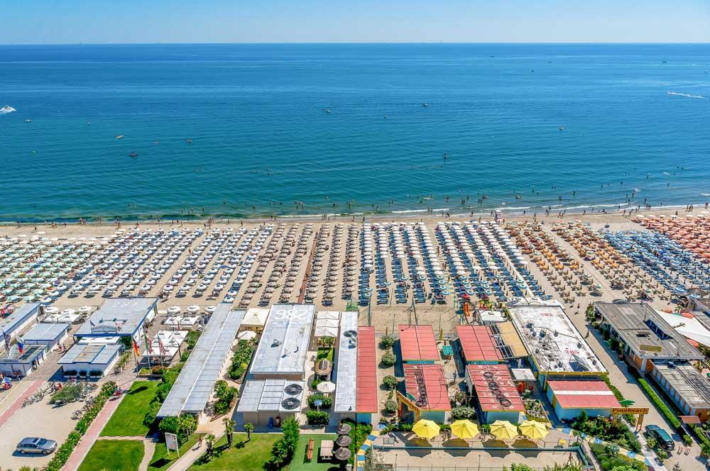 Hotels Near Milano Marittima On The Adriatic Coast Hotel